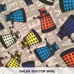 Dalek Doctor Who