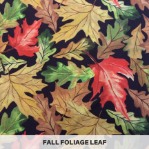 Fall Foliage Leaf