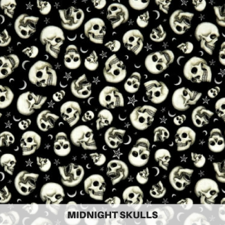 Midnight Skulls