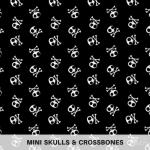 Mini Skulls & Crossbones