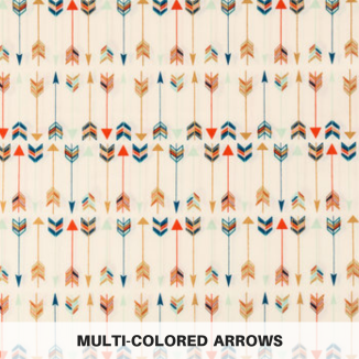MultiColored Arrows