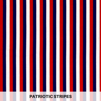 Patriotic Stripes