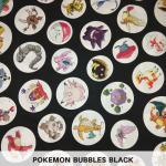 Pokemon Bubbles Black
