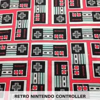 Retro Nintendo Controller