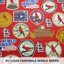 St. Louis Cardinals World Series