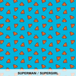 Superman Supergirl
