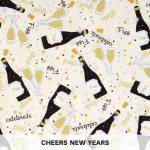 Cheers New Years