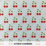 Kitsch Cherries