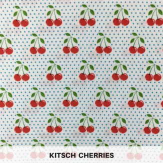 Kitsch Cherries
