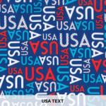 USA Text