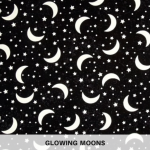 Glowing Moons