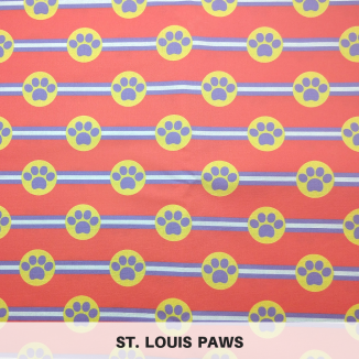 St. Louis Paws