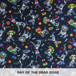 Day of the Dead Dogs