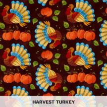 Harvest Turkey