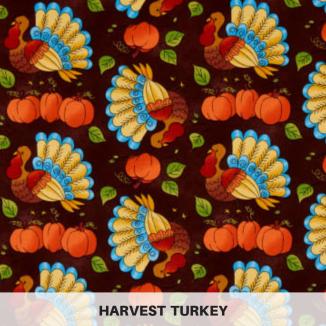 Harvest Turkey