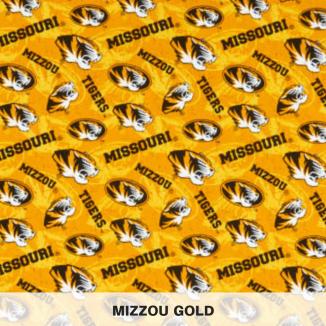 Mizzou Gold