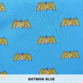 Batman Blue
