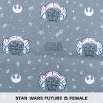 Star Wars Future is Female