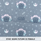 Star Wars Future is Female
