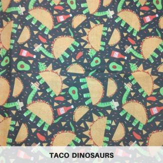 Taco Dinosaurs