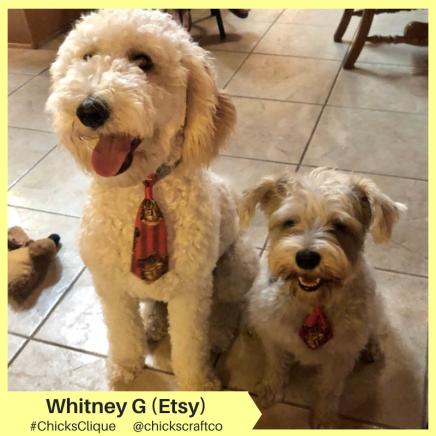 Whitney G