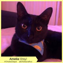 Amelia Etsy