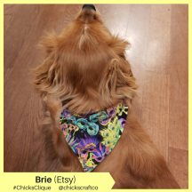 Brie Etsy