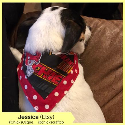 Jessica Etsy