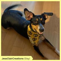 JessClairCreations Etsy