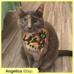 Angelica Etsy