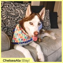 ChelseaAla Etsy