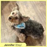 Jennifer K Etsy